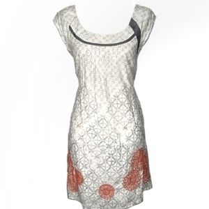 Anthropologie Floreat dress size 2